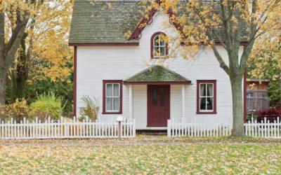 Rent a Home vs Buy a Home