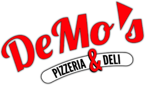 DeMo's Pizzeria and Deli